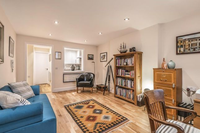 Thumbnail Studio for sale in Westbourne Grove Terrace, Queensway