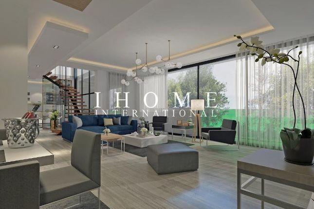 Thumbnail Apartment for sale in Ihome96Twoplusoneroofdublex, Sarıyer, Istanbul, Marmara, Turkey