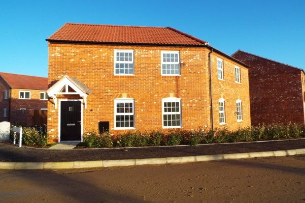 Thumbnail Maisonette to rent in Waldwick Close, Leicester Forest East, Leicester