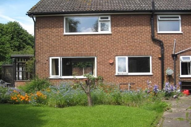 Thumbnail Detached house to rent in Bancroft Drive, Allestree, Derby