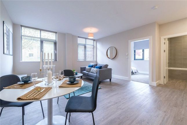 Thumbnail Flat to rent in Dawsons Square, Cote Lane, Pudsey