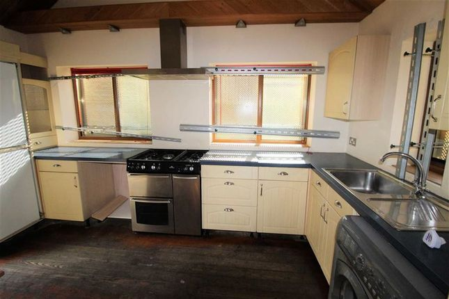 Kitchen of Bungalow, Church Avenue, Huddersfield HD7