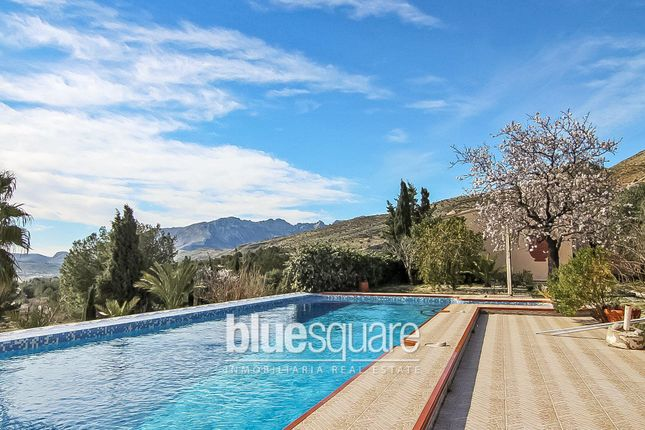 4 bed property for sale in Benissa, Valencia, 03710, Spain