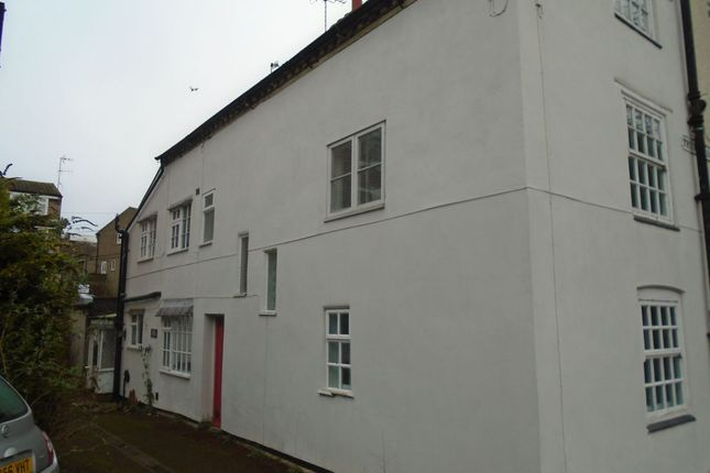 Thumbnail Cottage to rent in 2 Bedroom Cottage, Mileash Lane, Darley Abbey