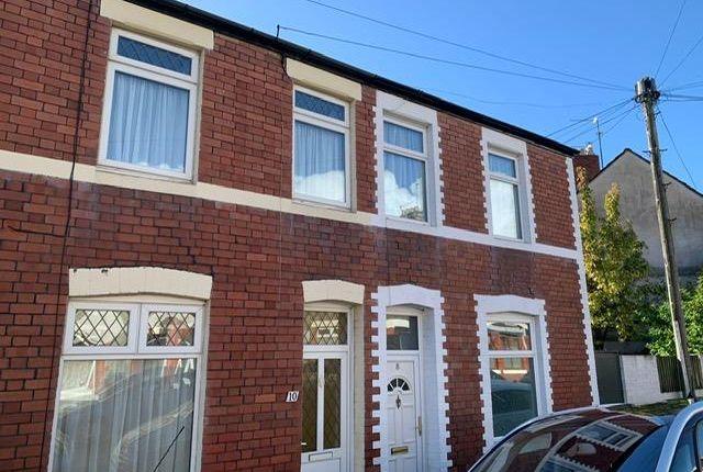 2 bed property to rent in Talygarn Street, Heath, Cardiff CF14