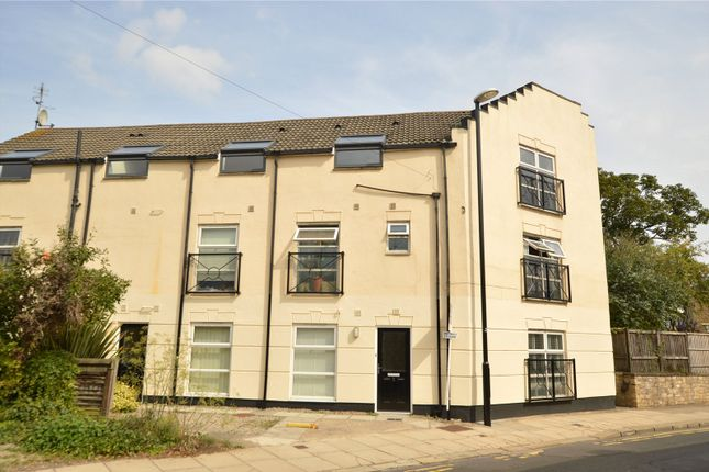 Thumbnail Flat to rent in Flat 2, Westgate, Wetherby, West Yorkshire