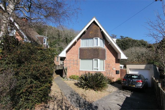 Thumbnail Detached house for sale in 9 Hawthorn Coombe, 9EE, North Somerset