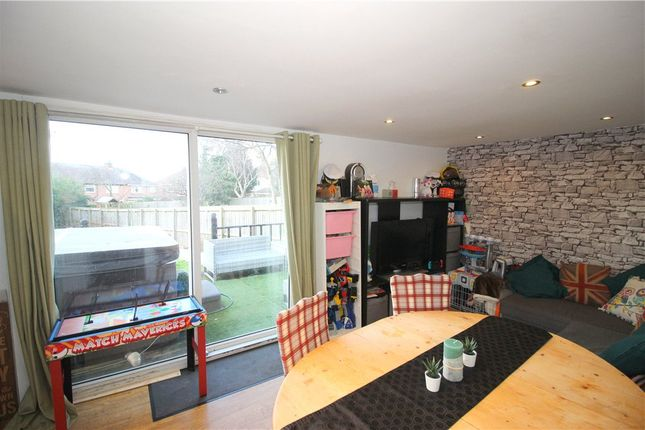 Dining Room of Edward Avenue, Chaddesden, Derby DE21