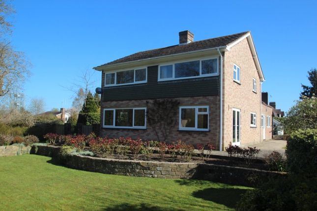 Thumbnail Detached house to rent in Green Square, Wadhurst