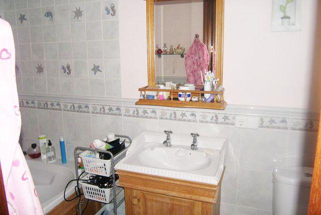 Bath 2 of Spain, Málaga, Mijas