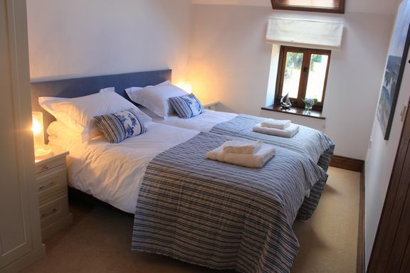Bed 2 of Rolle Court, Harepath Hill, Seaton EX12