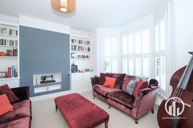 Property for sale in Abbotshall Road, London
