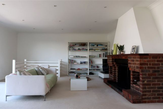 Living Room of Durrant Road, Lower Parkstone, Poole BH14