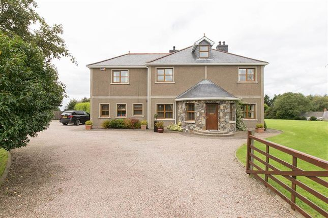 Thumbnail Detached house for sale in 145, Ballycoan Road, Belfast