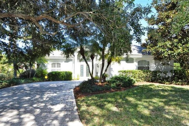 Thumbnail Property for sale in 12 Bishops Court Rd, Osprey, Florida, 34229, United States Of America