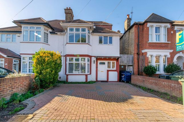 Thumbnail Property to rent in Tankerville Road, Streatham Common