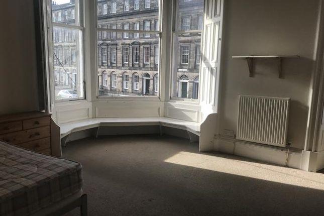 Thumbnail Flat to rent in 1F1, 1 Melgund Terrace, Edinburgh