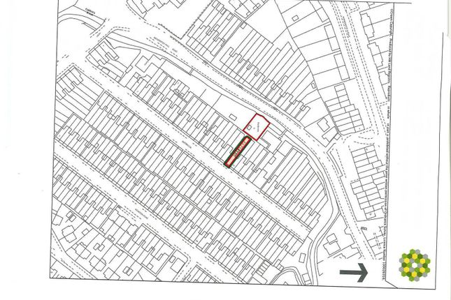 Thumbnail Land for sale in Eastbrook Road, Epping Forest