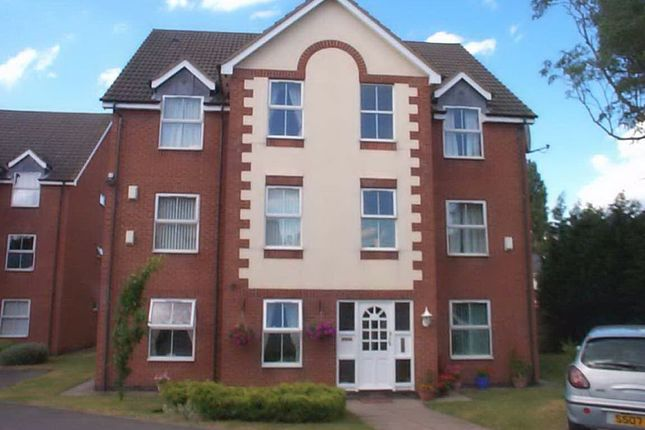1 bed flat to rent in Wilson Green, Binley, Coventry