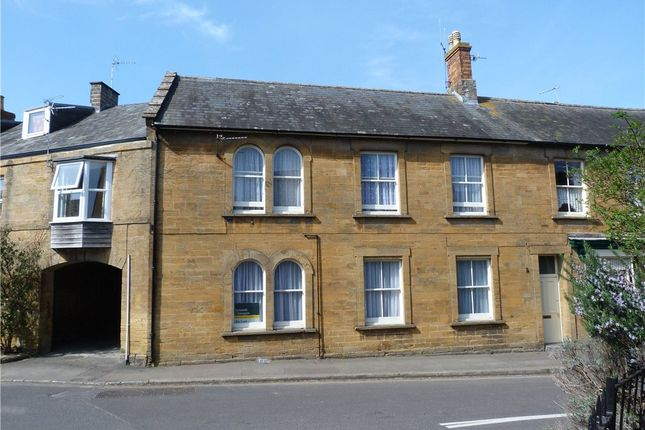 Thumbnail Flat to rent in Hamdon House, North Street, Stoke-Sub-Hamdon, Somerset