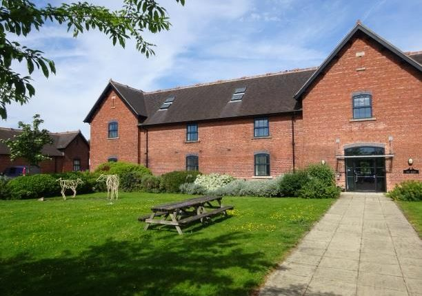 Thumbnail Office to let in Office 1, The Dairy, Old Park Road, Crewe Hall Farm, Crewe, Cheshire