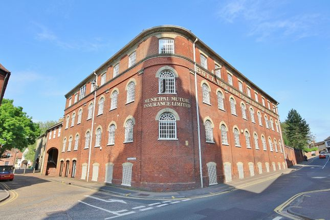 1 bed flat to rent in Anchor House, Anchor Quay, Norwich NR3