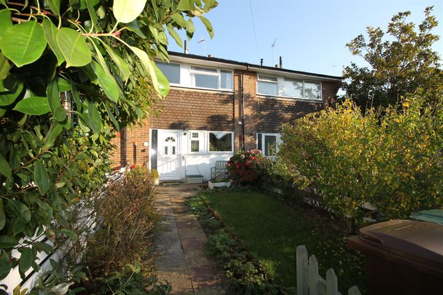 Thumbnail Terraced house for sale in Peartree Lane, Bexhill-On-Sea