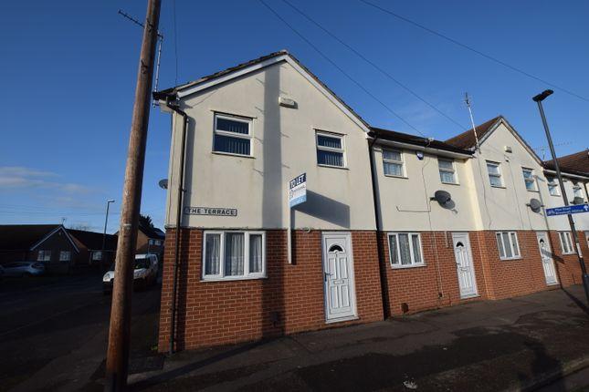 The Terrace, Roe Farm Lane, Derby DE21