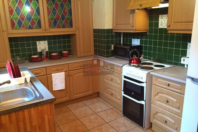 Thumbnail Property to rent in Barrfield Road, Salford