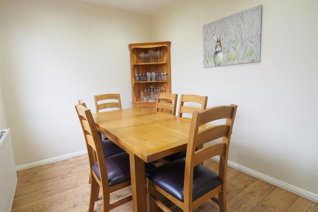 Dining Area 668 of Greenway, Newark NG24