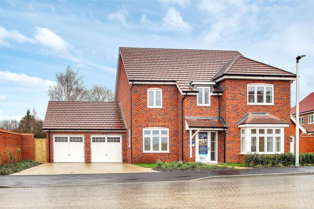 Thumbnail Detached house for sale in The Birch, Chiltern View, Chinnor