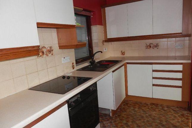 Thumbnail Flat to rent in Abbey Slip, Penzance