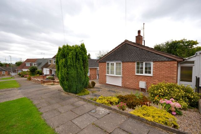 2 bed bungalow for sale in Lindale Close, Spinney Hill, Northampton
