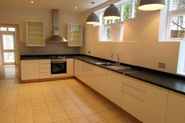 Thumbnail Mews house to rent in Denbigh Street, London