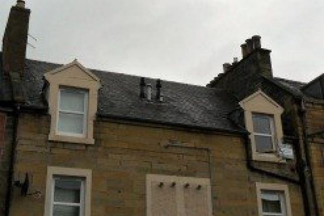 Thumbnail Flat to rent in Channel Street, Galashiels, Scottish Borders