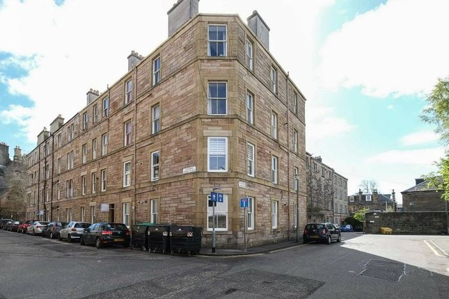 Thumbnail Flat for sale in 2 (Pf3) Sciennes House Place, Edinburgh, Sciennes