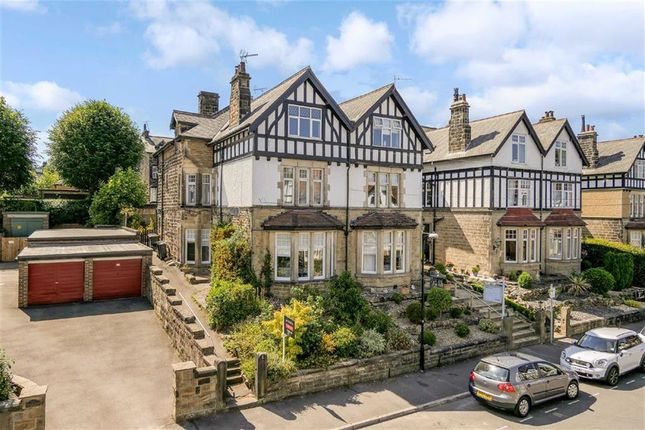 Thumbnail Flat to rent in Spring Grove, Harrogate, North Yorkshire