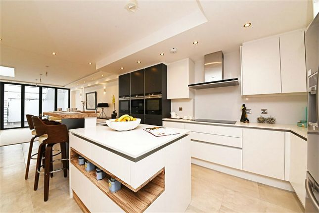 Thumbnail Detached house for sale in Sydney Road, Muswell Hill, London, London