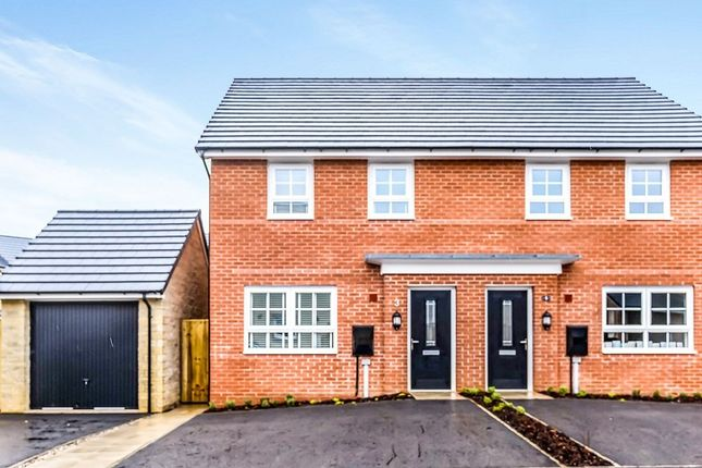 Thumbnail Terraced house to rent in Sgt Mark Stansfield Way, Hyde