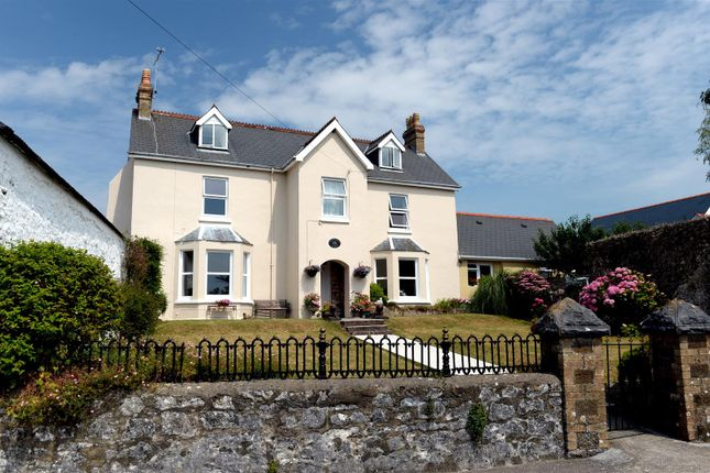 Thumbnail Property for sale in Llanteg, Narberth