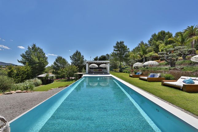 Thumbnail Villa for sale in Santa Gertrudis, Santa Eulalia Del Río, Ibiza, Balearic Islands, Spain