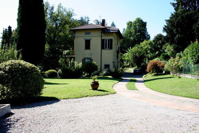 Griante, Como (Town), Como, Lombardy, Italy