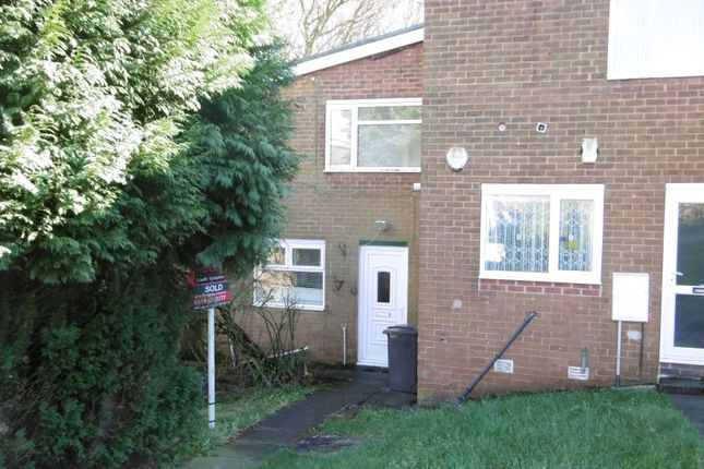 120 Ironside Road, Gleadless, Sheffield, South Yorkshire S14