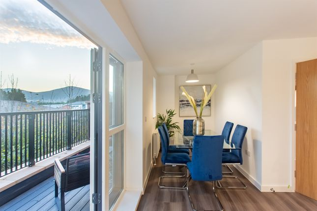 Thumbnail Detached house for sale in Ranelagh Road, Malvern