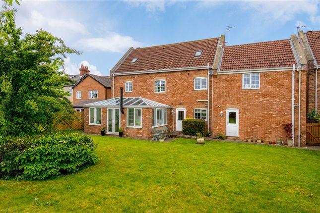 Thumbnail Detached house for sale in Boroughbridge Road, Knaresborough, North Yorkshire
