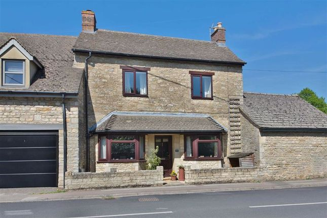 Thumbnail Cottage for sale in Cassington Road, Yarnton, Oxfordshire