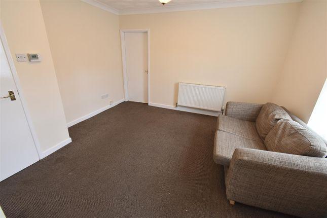 Living Room of The Gables, Bridge Street, Chepstow NP16