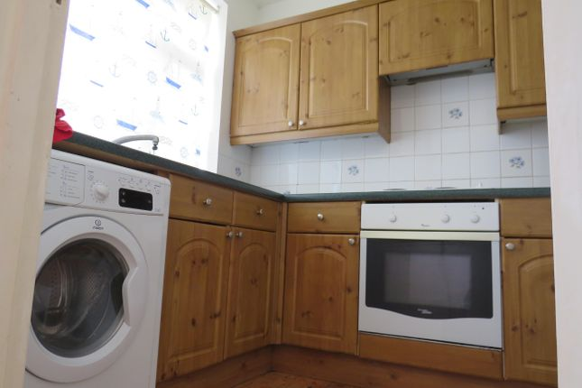 Kitchen of Temple Road, Epsom KT19
