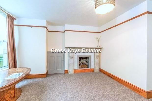 Living Room of Ashford Road, Mannamead, Plymouth PL4