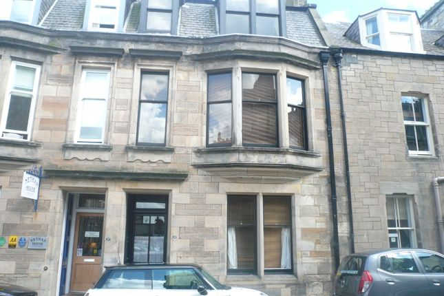 Thumbnail Terraced house to rent in Murray Park, St Andrews, Fife